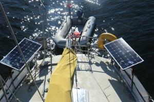 Comment choisir les panneaux solaires