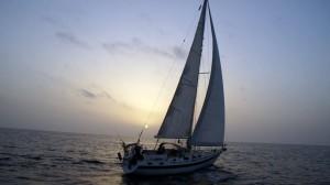 bateau grand voyage, rénovation électrique