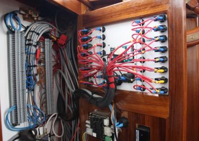 tableau électrique sur mesure